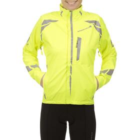 Endura Luminite II Jacke Damen neon gelb